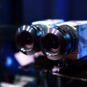 Coolcam fait de la 3D