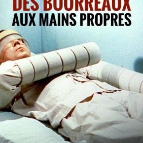 """CAMERA COOLCAM,  Documentaire : """"Des bourreaux aux mains propres""""                         ce mardi 26 novembre à 22h30 sur ARTE"""